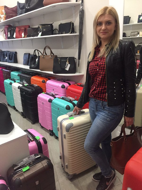 bed272a7e3ee магазин сумок и чемоданов — Sweetbags — Санкт-Петербург, фото №10