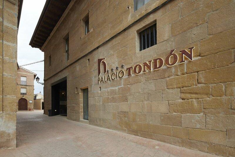 Hotel Palacio Tondón