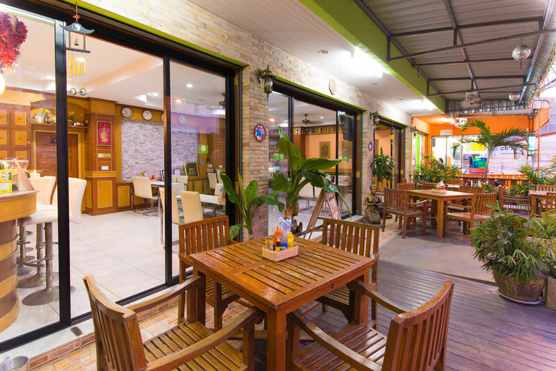 Forest Patong Hotel