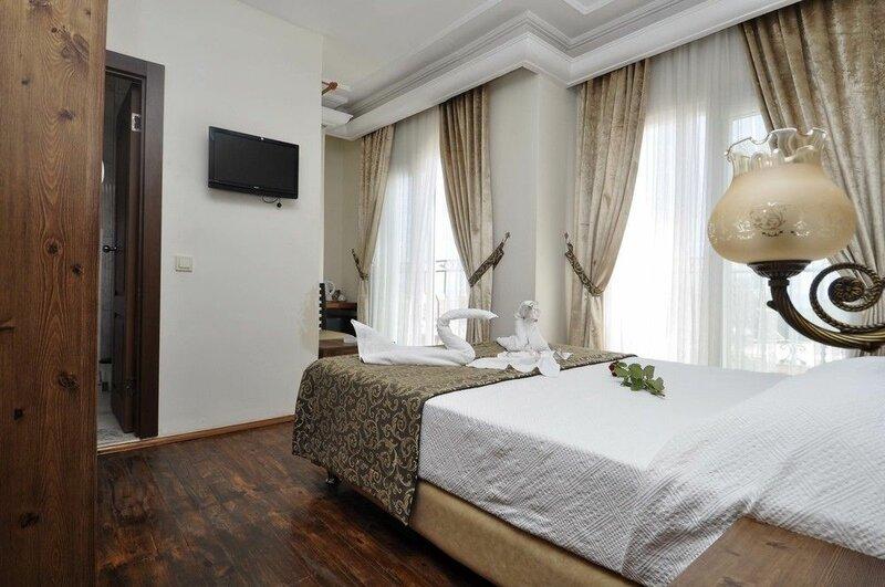 Erdemli Paperon Butik Hotel