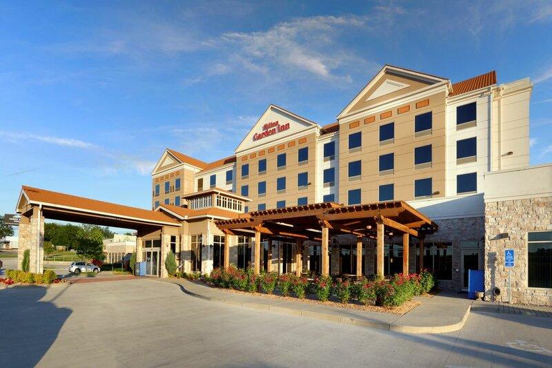 Hilton Garden Inn Springfield Missouri