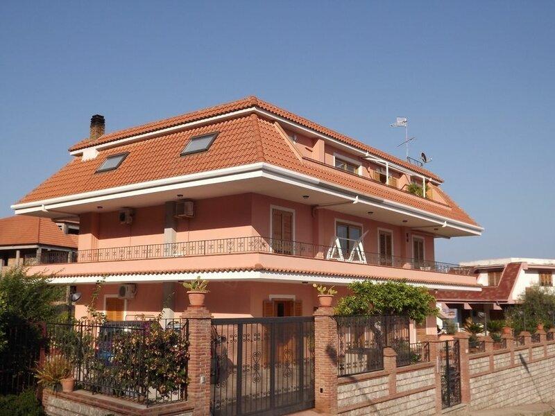 B&b Villa Jovanna