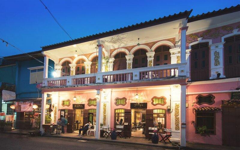 2Rooms Boutique House