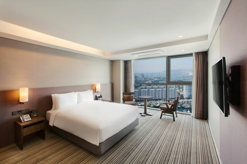Midi Hotel Busan