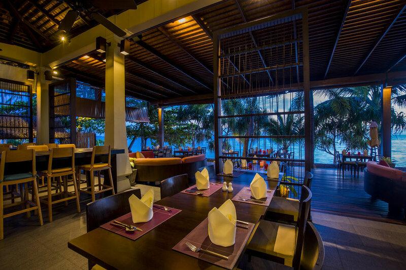 The Passage Samui Villas & Resort