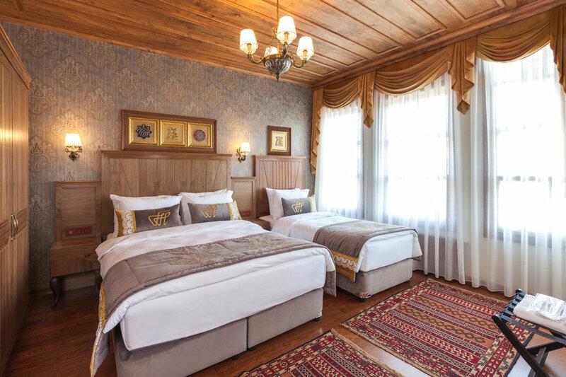 Ferman Konak Hotel