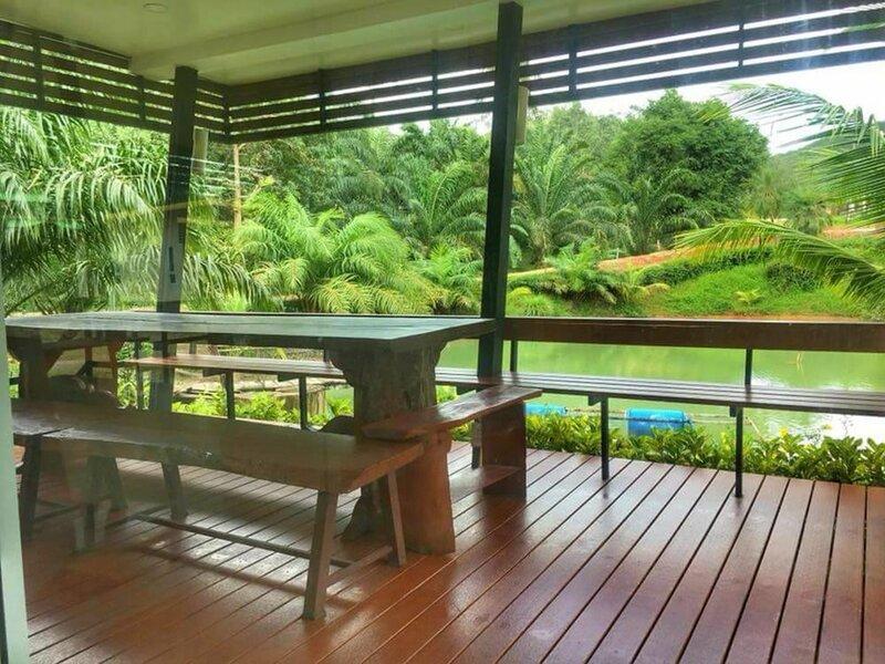 Thabli Resort