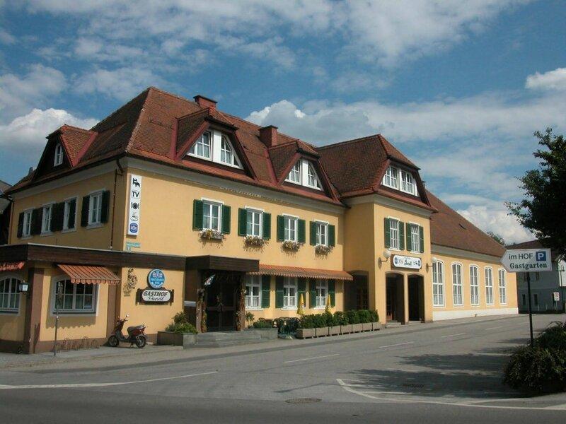 Hotel Gasthof Pendl