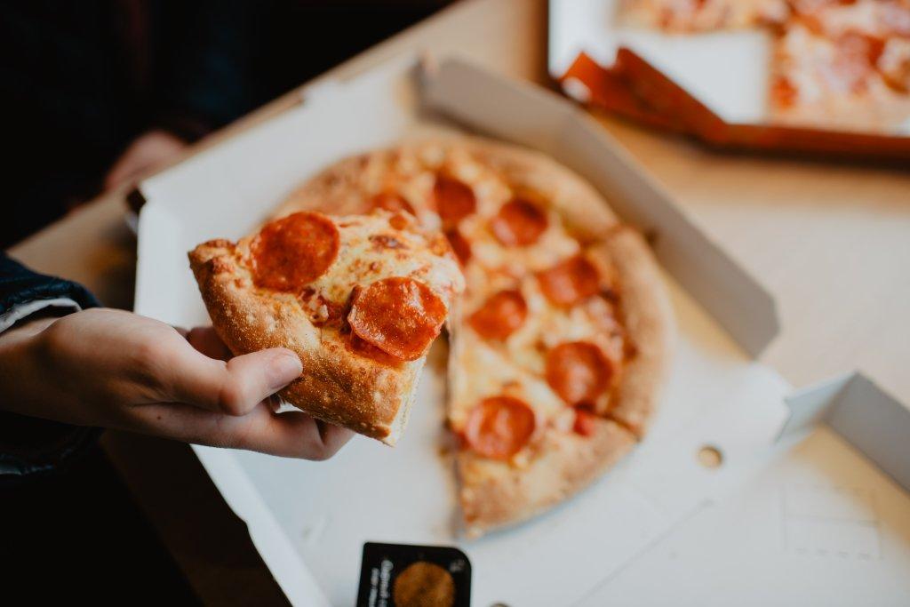 пиццерия — Додо Пицца — Минск, фото №6