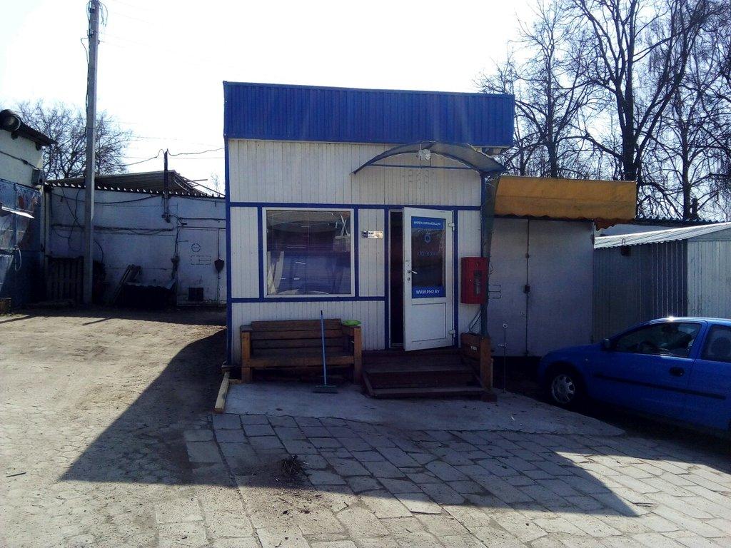 крепёжные изделия — Ю-кэн — Минск, фото №2