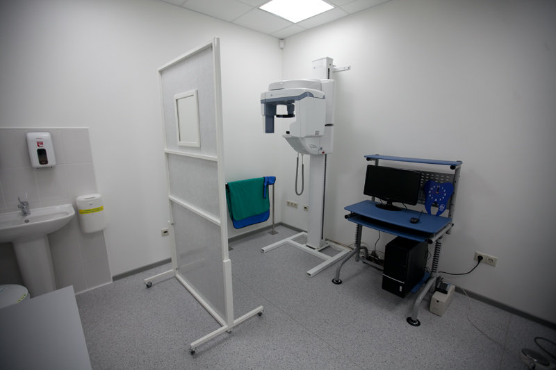 стоматологическая клиника — Дентал-Люкс — Тюмень, фото №3
