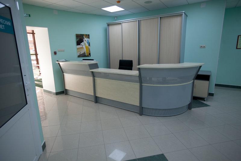 стоматологическая клиника — Дентал-Люкс — Тюмень, фото №10