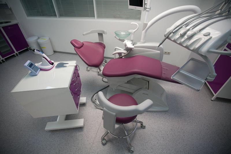 стоматологическая клиника — Дентал-Люкс — Тюмень, фото №6