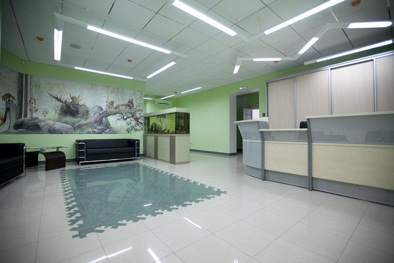 стоматологическая клиника — Дентал-Люкс — Тюмень, фото №7