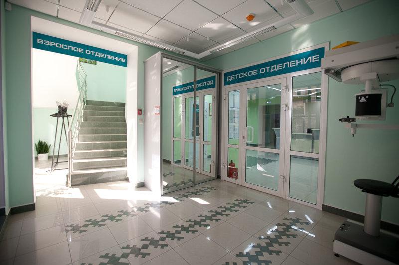 стоматологическая клиника — Дентал-Люкс — Тюмень, фото №5