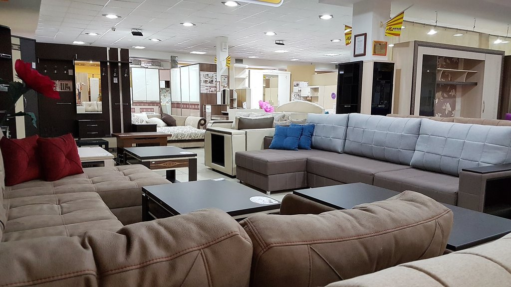 магазин мебели — Моя Мебель — Нижневартовск, фото №2