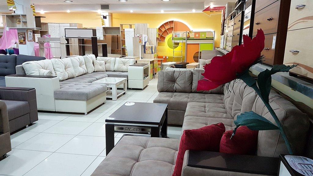 магазин мебели — Моя Мебель — Нижневартовск, фото №8