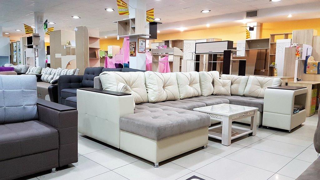 магазин мебели — Моя Мебель — Нижневартовск, фото №9