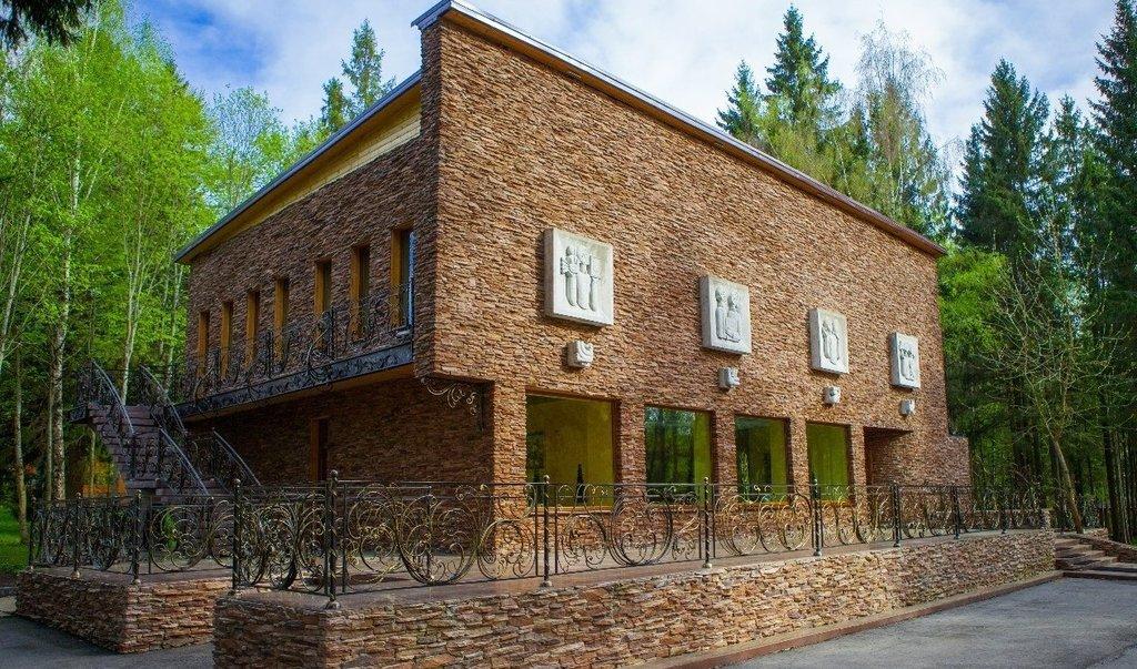 гостиница — Солнечный — деревня Дулепово, фото №5