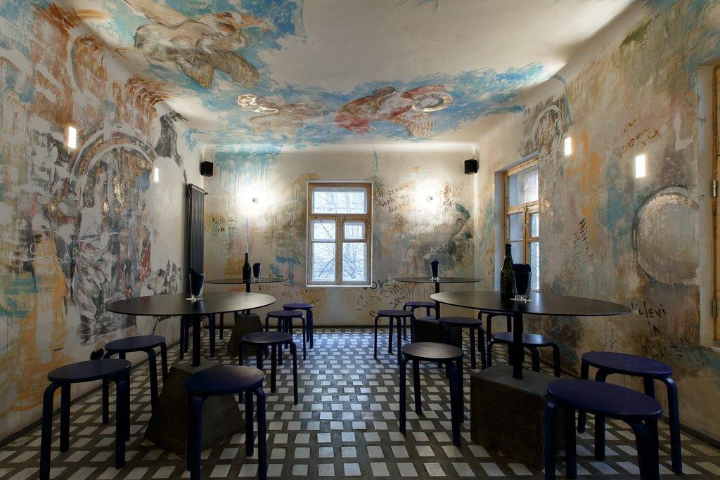 pizzeria — Camorra — Saint Petersburg, фото №4