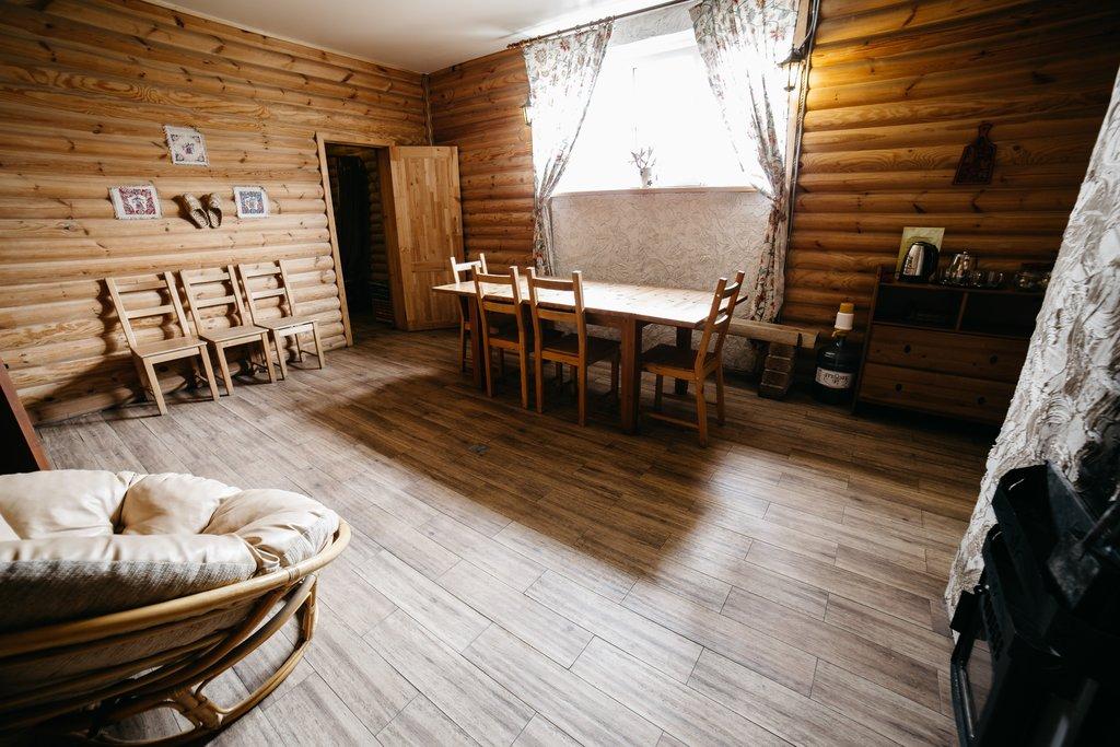 баня — Семейная русская традиционная баня Добрыня — Ростов-на-Дону, фото №2