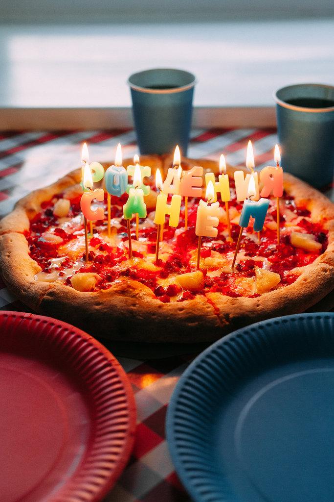 пиццерия — Pizza Planet — бесплатная доставка пиццы — Витебск, фото №4