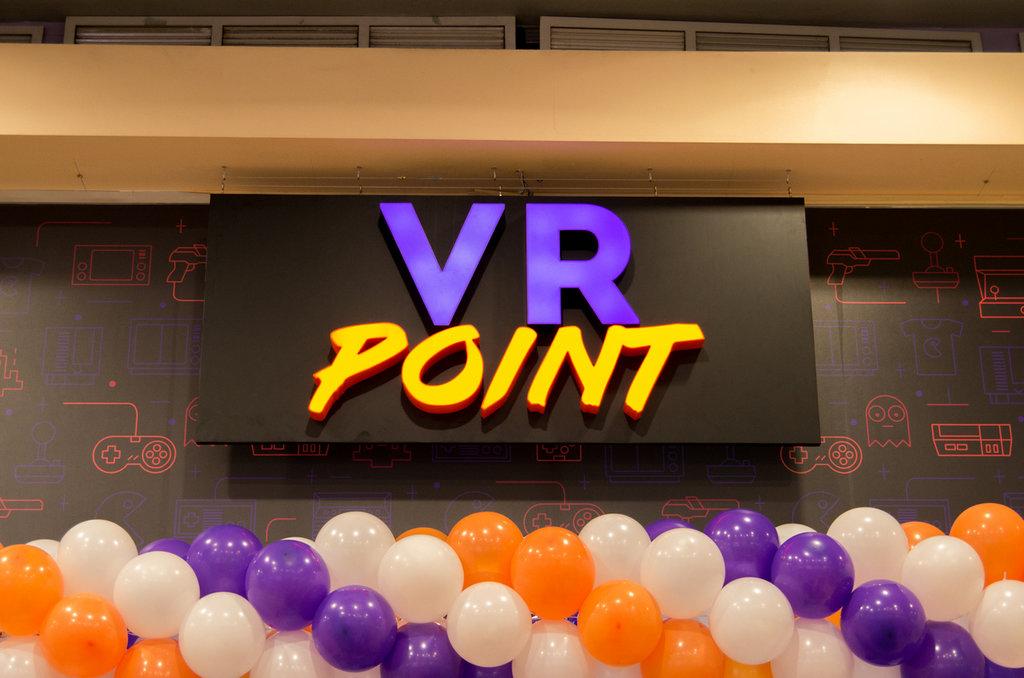 клуб виртуальной реальности — VRpoint — Москва, фото №10