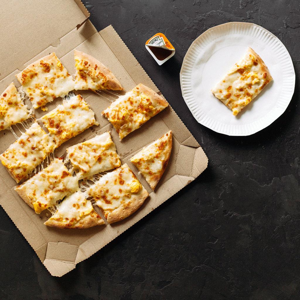 пиццерия — Pizza Planet — бесплатная доставка пиццы — Витебск, фото №9
