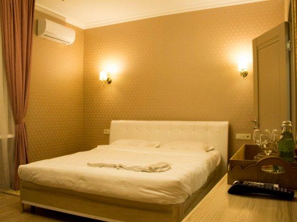 Мини-отель Алтын