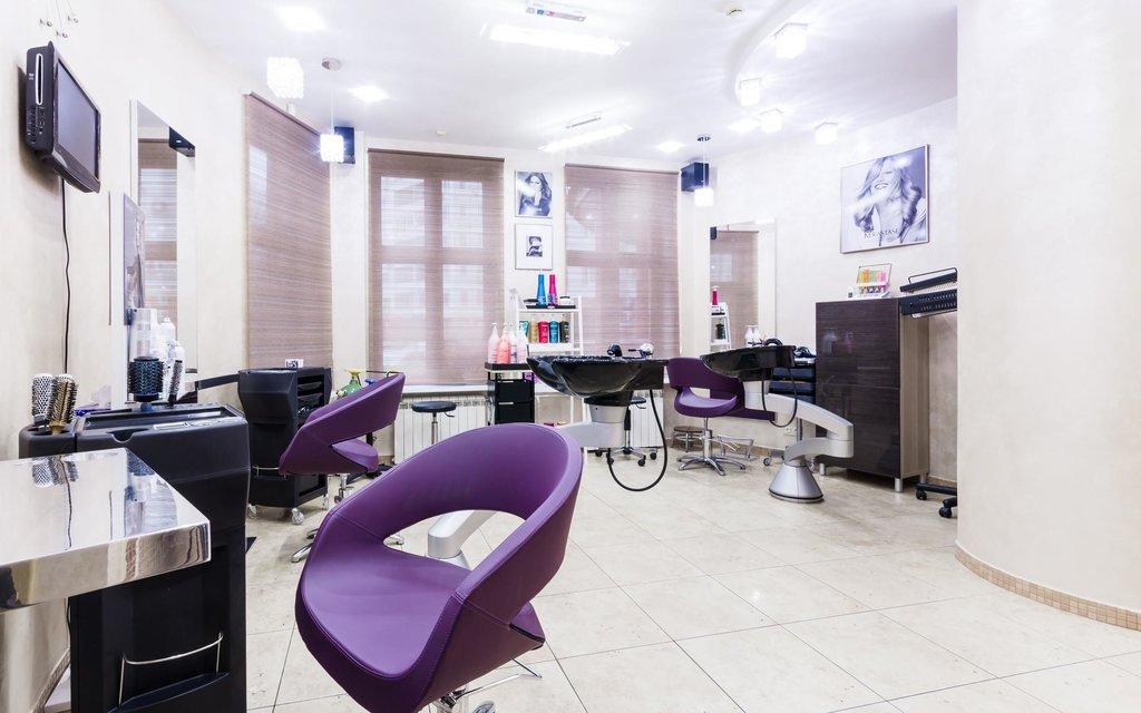 салон красоты — Салон Леге Артис — Москва, фото №8