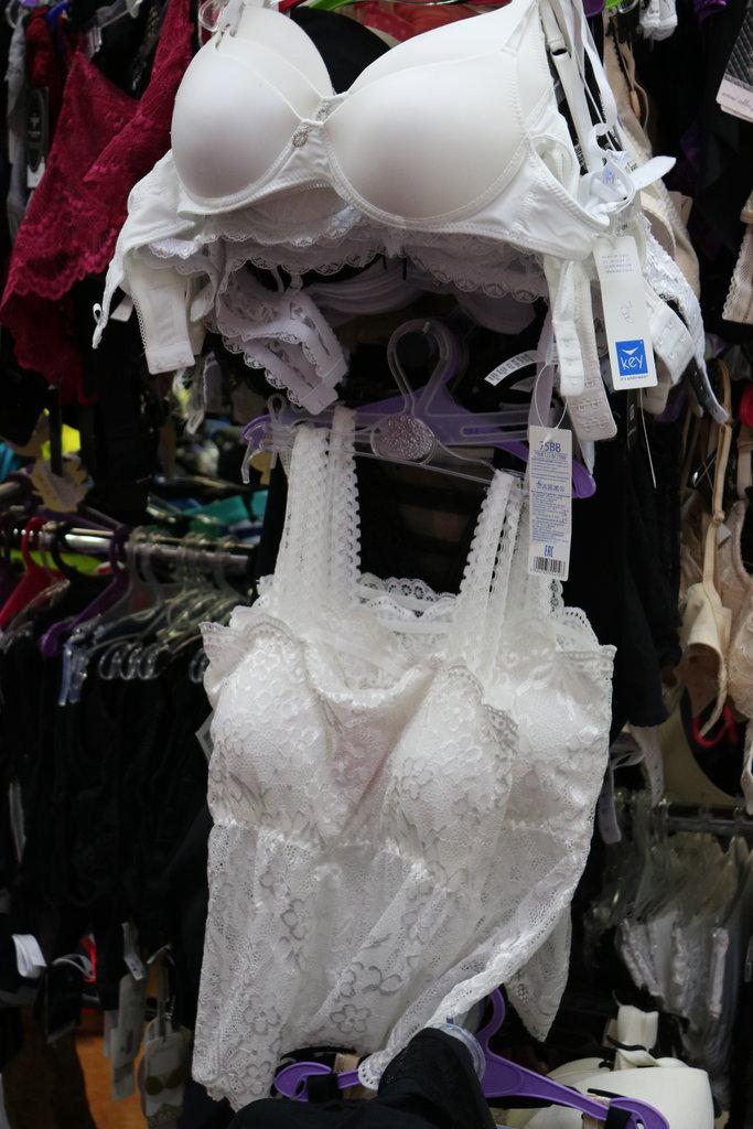 Магазины женского белья в евпатории массажеры для ног ляпко