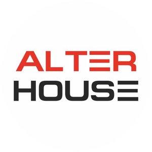 Логотип Альтер Хаус