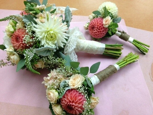 Цветочный, букет в провинции пенза