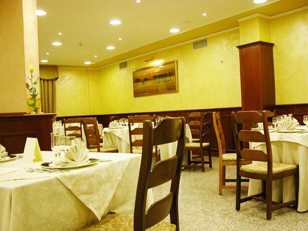 Hotel Vittoria Rosarno
