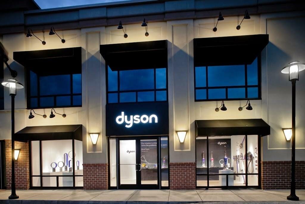 Официальный сервисный центр dyson москва james dyson dj wakefield