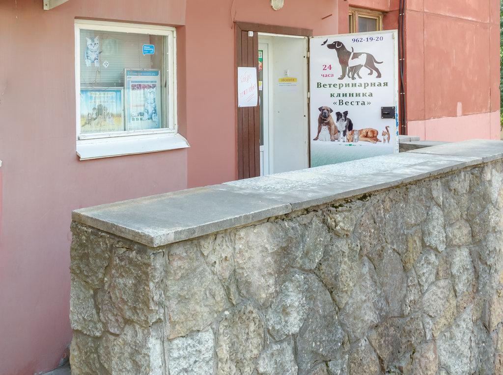 ветеринарная клиника — Веста — Санкт-Петербург, фото №3