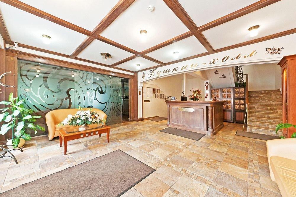 гостиница — Натали — Пушкин, фото №10