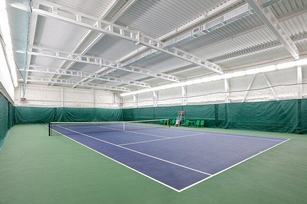 Теннисные корты и клубы москвы клуб афиша в москве