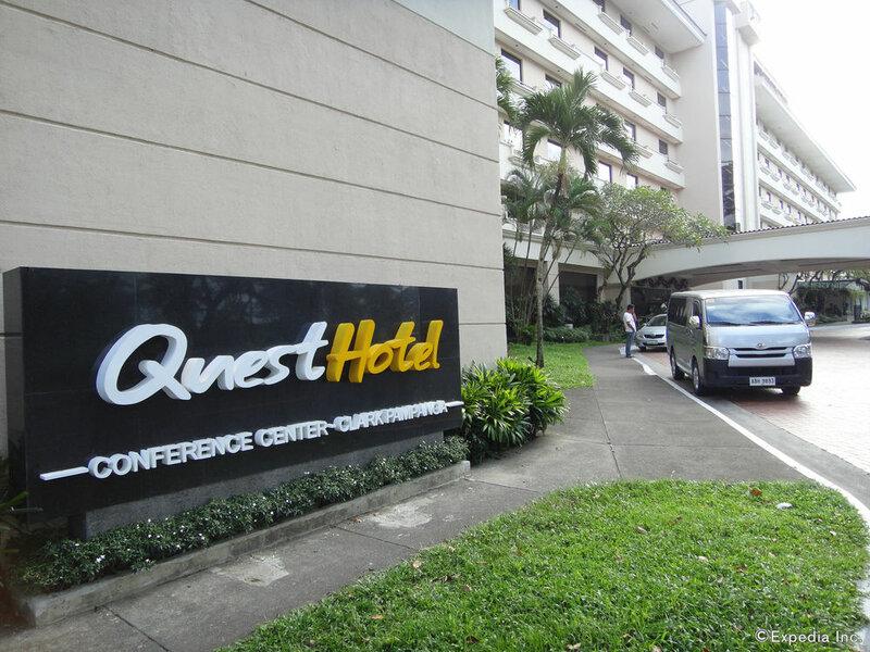 Quest Plus Conference Center, Clark