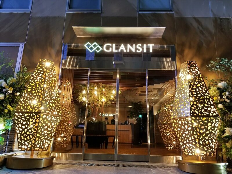 Glansit Akihabara Comfort Capsule Hotel
