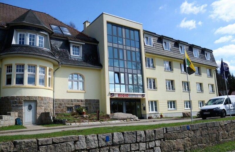 Regiohotel Am Brocken