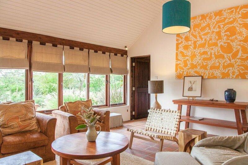 Ololo Safari Lodge