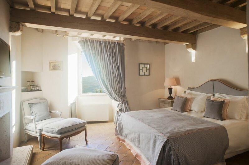 Castello di Velona SPA Resort & Winery
