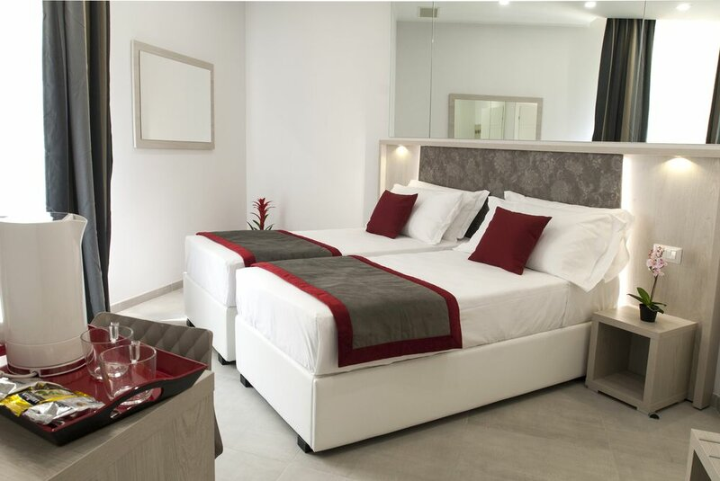 Merulana 139 Suites