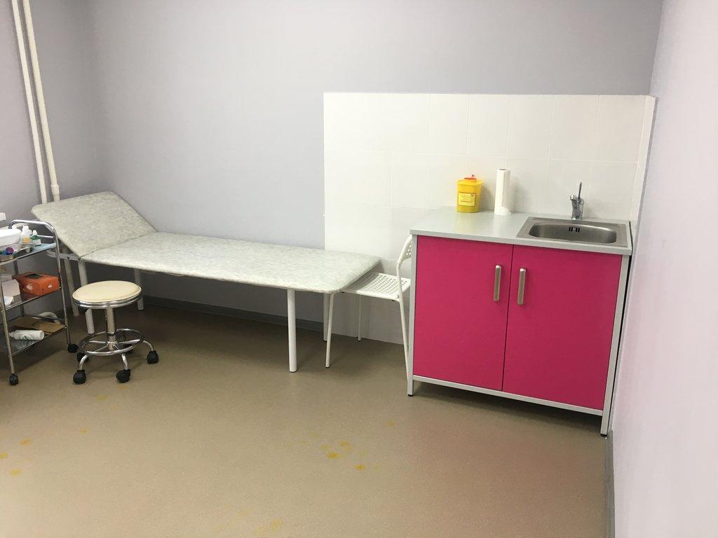 медцентр, клиника — Ля Фамм — Москва, фото №10
