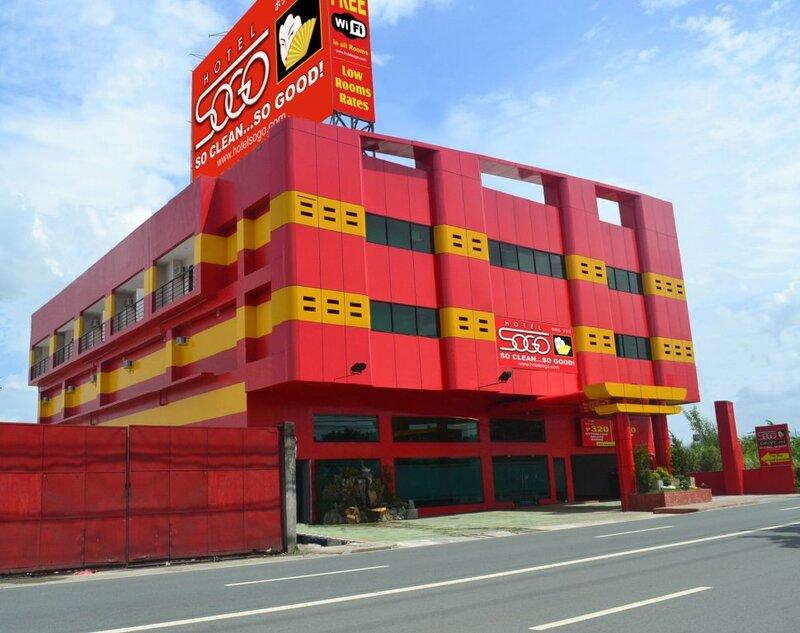Hotel Sogo Sta. Rosa Laguna