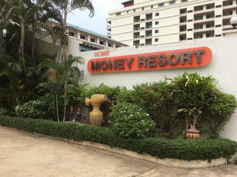 Money Resort