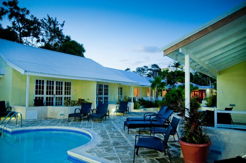 Island Inn All Inclusive Hotel