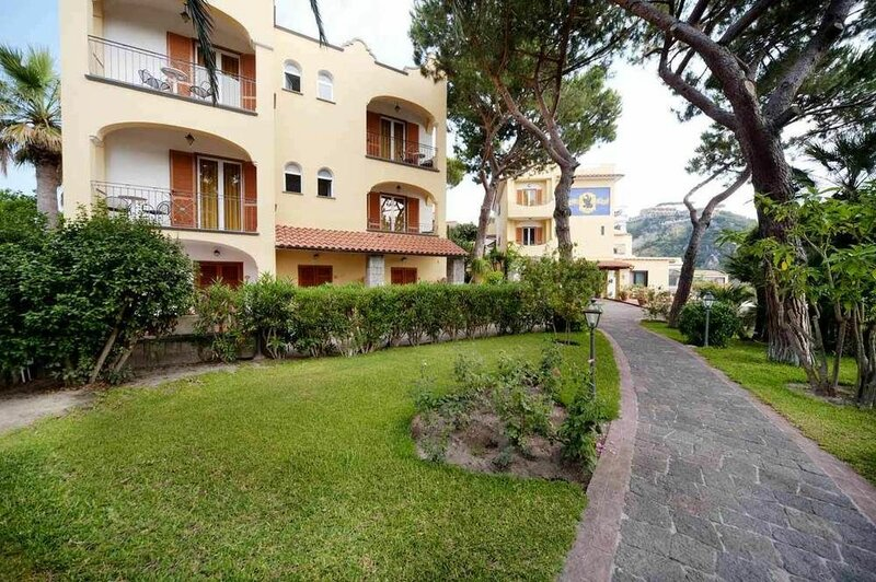 Albergo Terme San Lorenzo