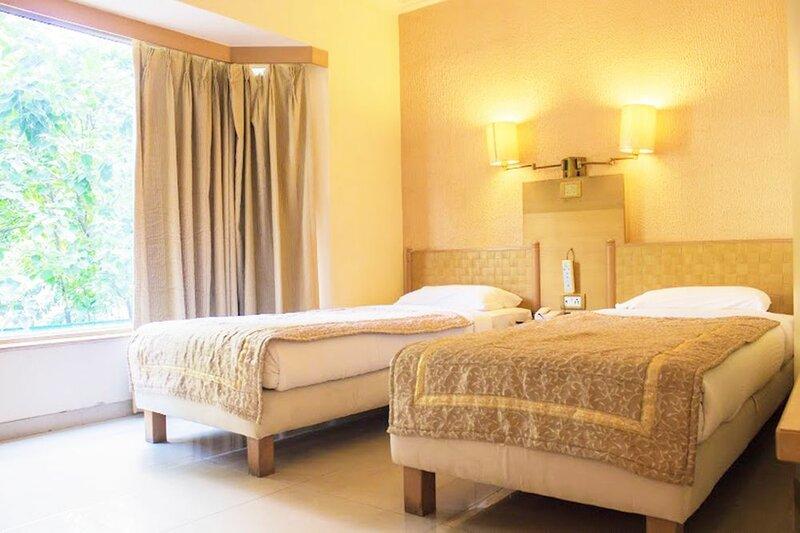 Hotel Orchard Pune